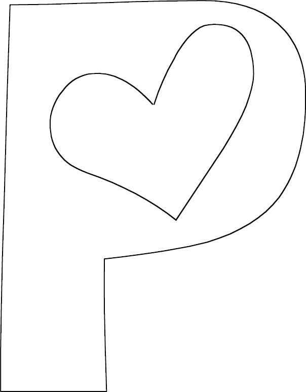 p i p coloring pages - photo #2