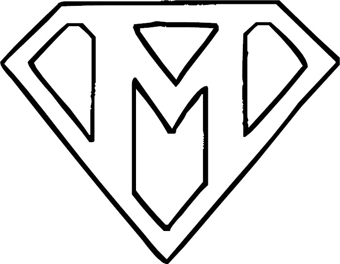 Free Coloring Pages Of M M Coloring Page